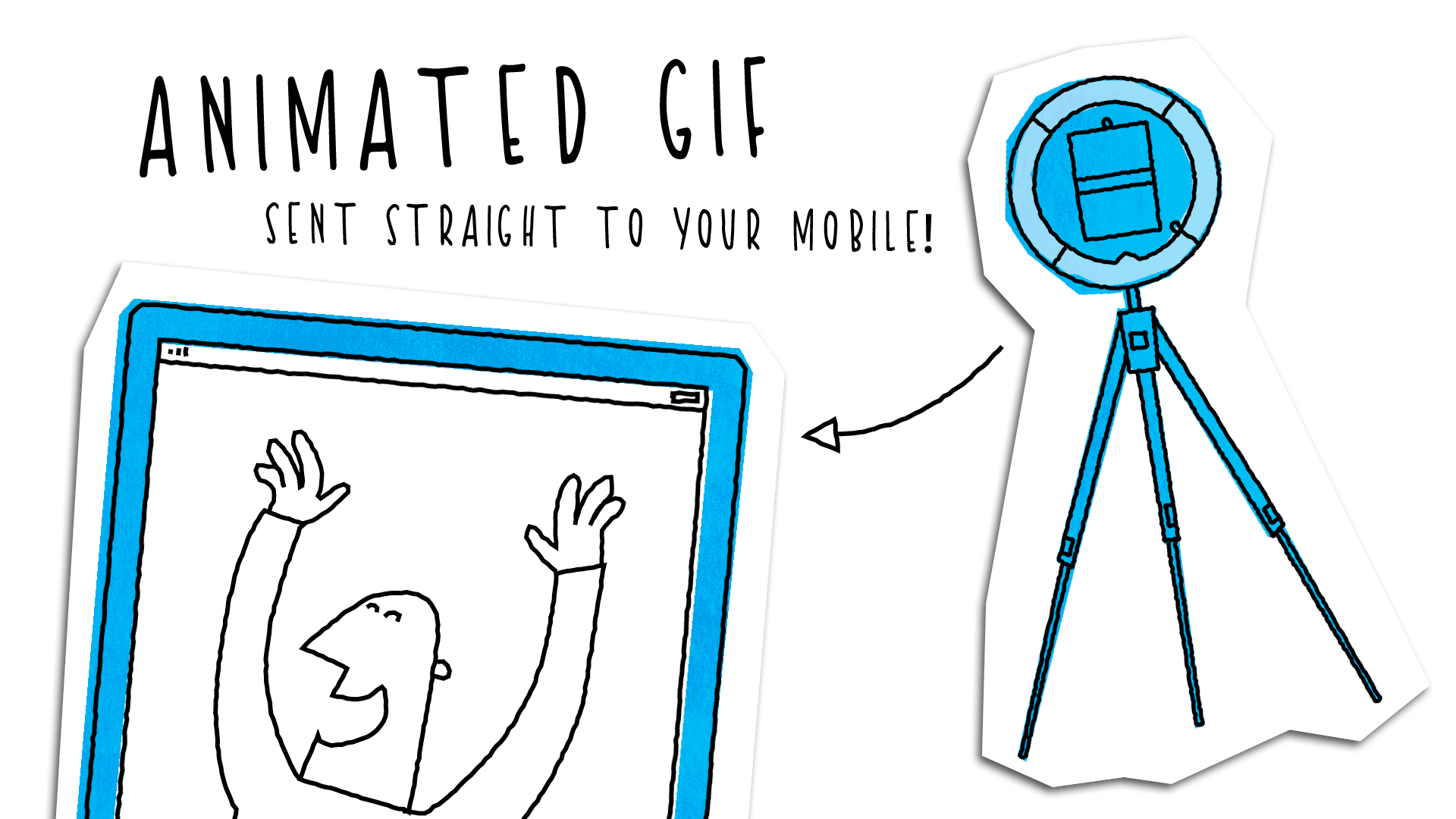 GifIt Animated Photo Booth